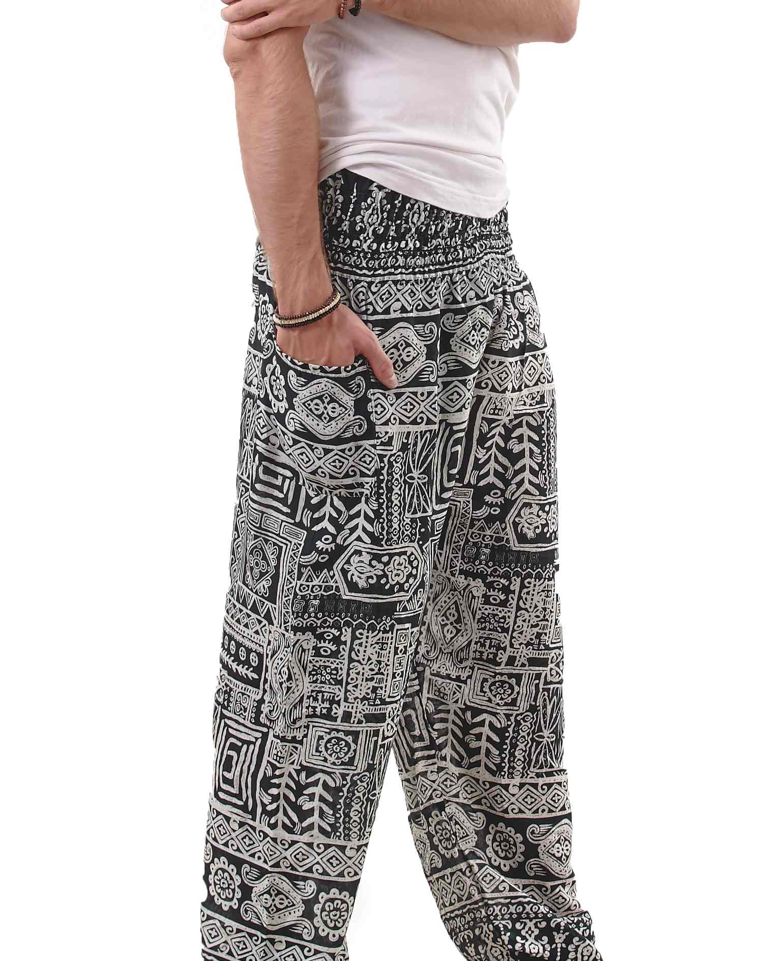 You searched for: mens harem pants! Etsy is the home to thousands of handmade, vintage, and one-of-a-kind products and gifts related to your search. No matter what you're looking for or where you are in the world, our global marketplace of sellers can help you find unique and affordable options. Let's get started!