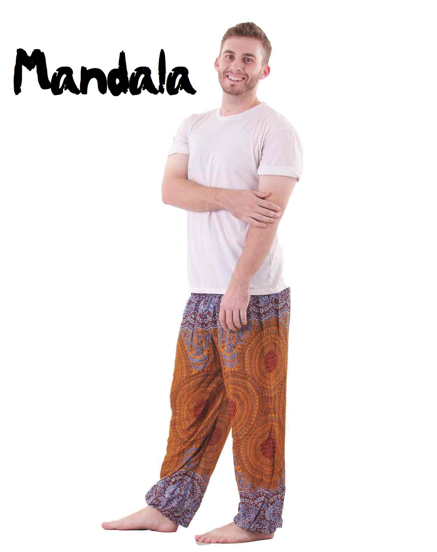 Find great deals on eBay for mens hippie pants. Shop with confidence.